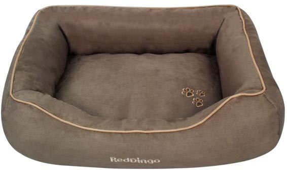 Hondenmand Red Dingo Taupe(bruin/beige)