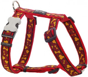 Harness Bonarama - Orange Large