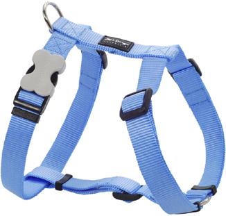 Hondentuig marine blauw van Red Dingo