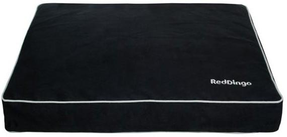 Hondenkussen zwart Red Dingo