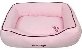 Hondenmand roze Red Dingo