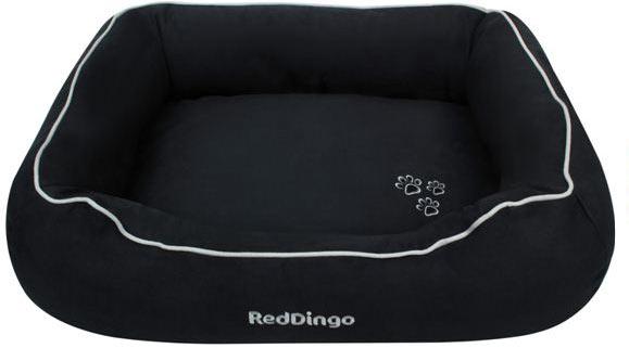 Hondenmand zwart Red Dingo