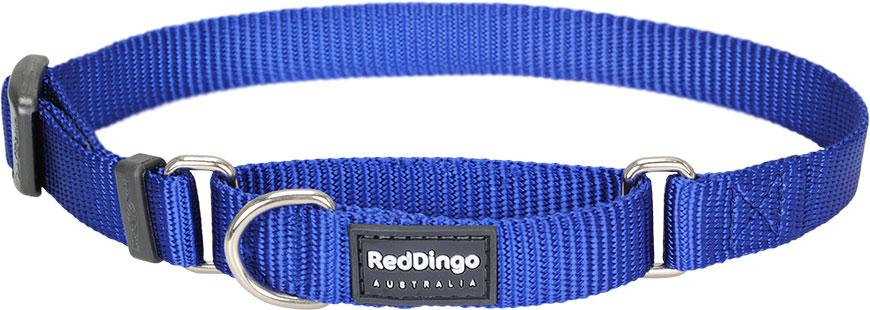 Correctie halsband donkerblauw Red dingo