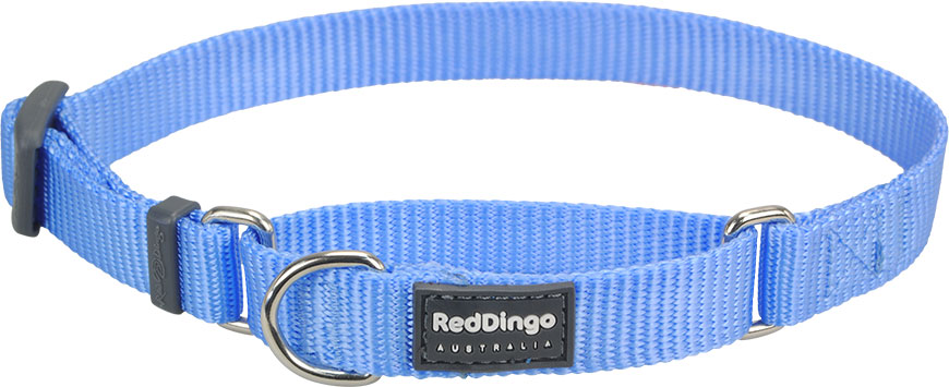Correctie halsband medium blauw Red dingo