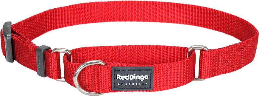 Correctie halsband rood Red dingo