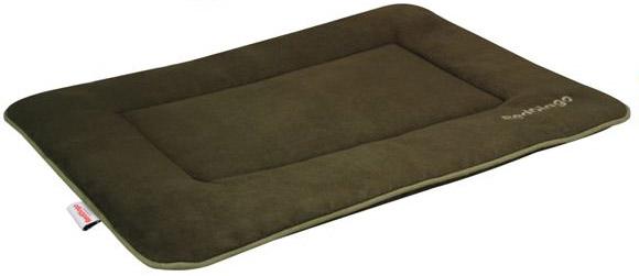 Flat mat olijf groen Red Dingo