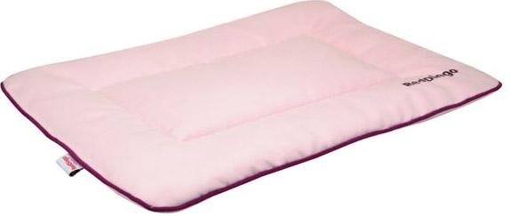 Flat mat roze Red Dingo