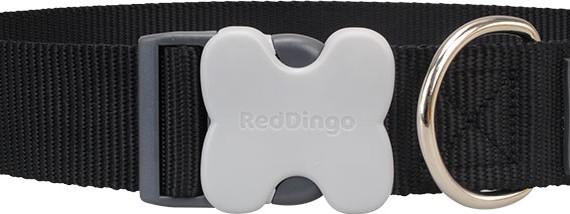 hondenhalsband-zwart-breed