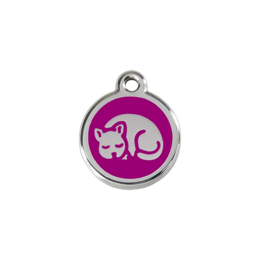 Hondenpenning Kitten